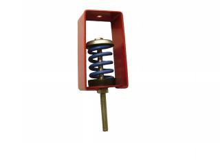 XHS型吊式弹簧减震器