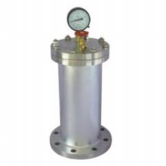 水锤吸纳器TX-8000型/TX-9000型