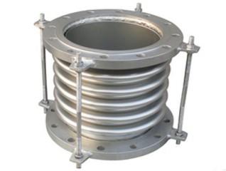 轴向型内/外压式波纹管补偿器