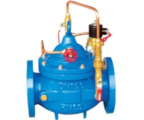 水泵控制阀SJ700X